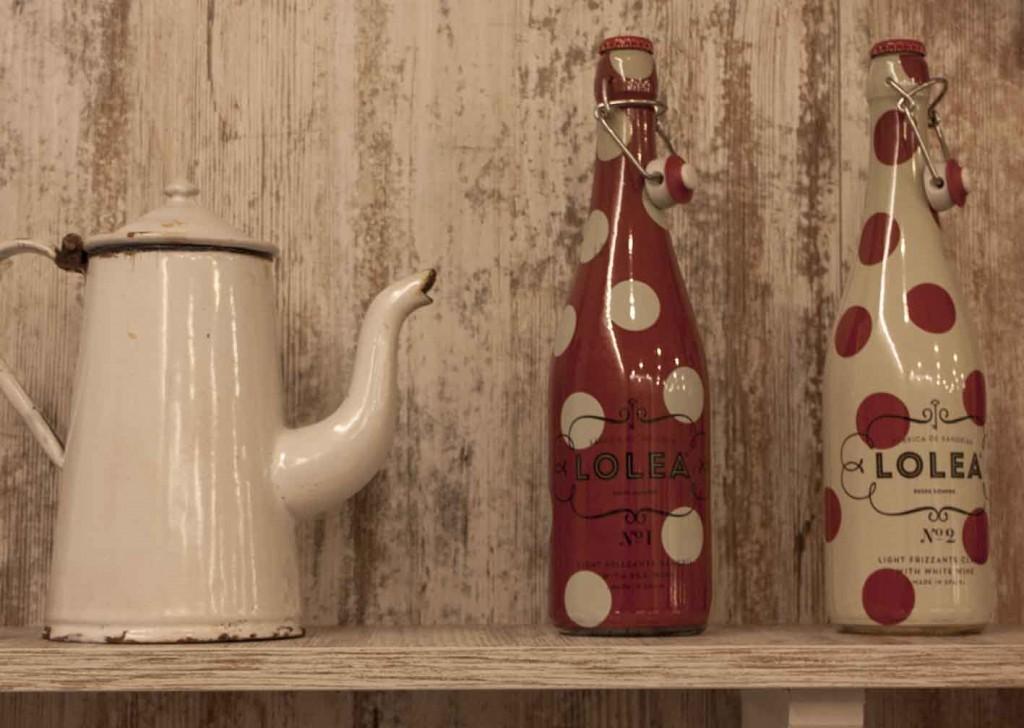 decoracion del restaurante de moda en zaragoza sofood en el blog increíble pero cierzo