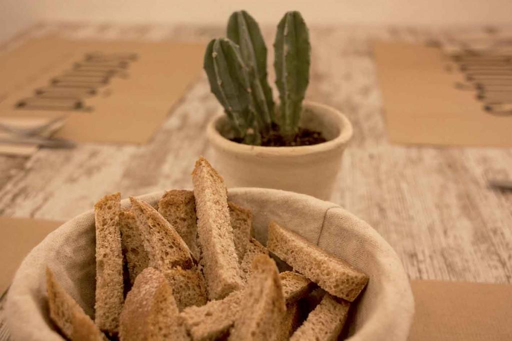 Restaurante de moda de Zaragoza Sofood en el blog increible pero cierzo