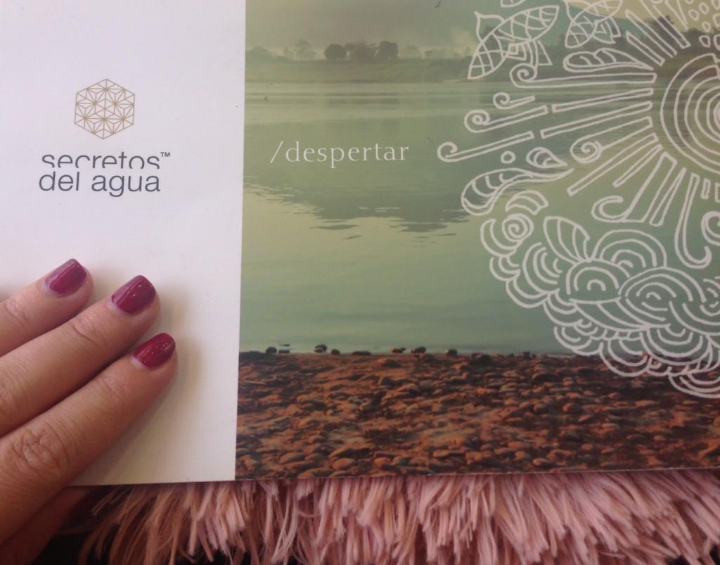 Secretos del agua, una marca saludable de cuidado para el cabello en el blog de moda y belleza Increíble pero cierzo, de laguiago.com