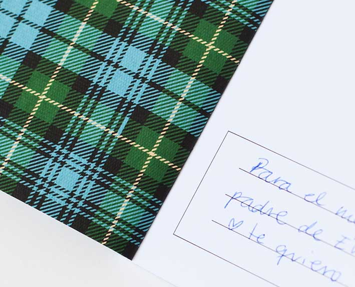 Libretas pañuelos Smart Hankies de Superbritanico, una idea muy original y barata para el Dia del Padre en el blog de moda y lifestyle Increible pero cierzo de laguiago.com