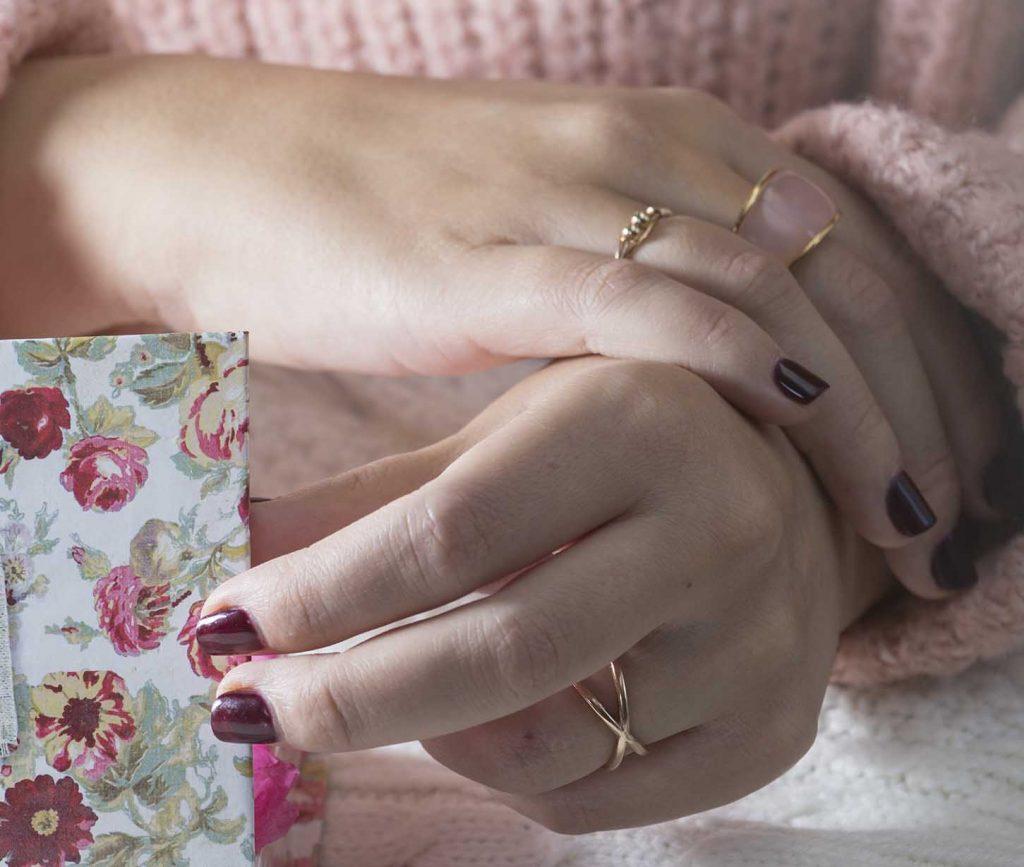 Manicura permanente D Uñas Zaragoza para el blog de belleza increíble pero cierzo de laguiago.Belleza y uñas zaragoza