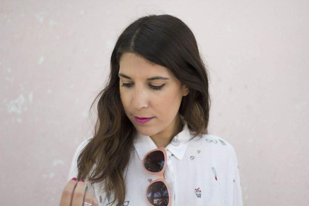 Moda naif dibujos Zara. Blog de moda Increible pero cierzo
