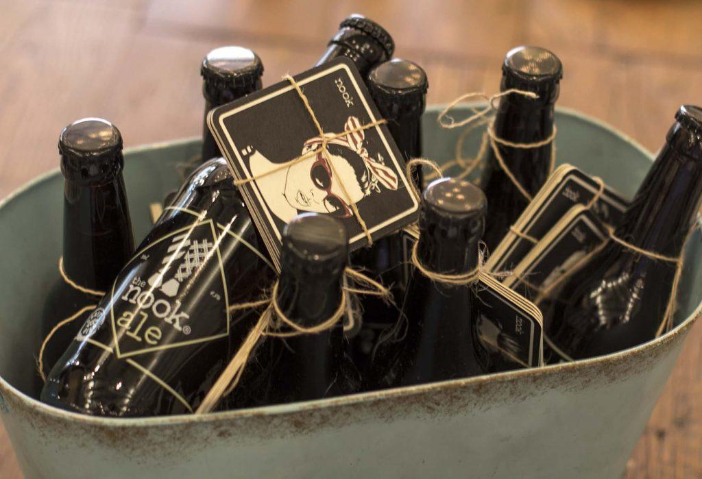 cerveza the nook zaragoza
