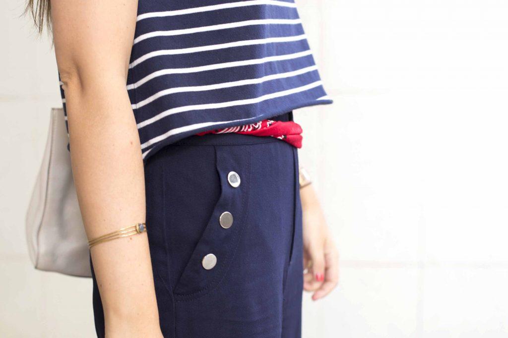 moda de las bandanas en el blog de moda cinturon increible pero cierzo