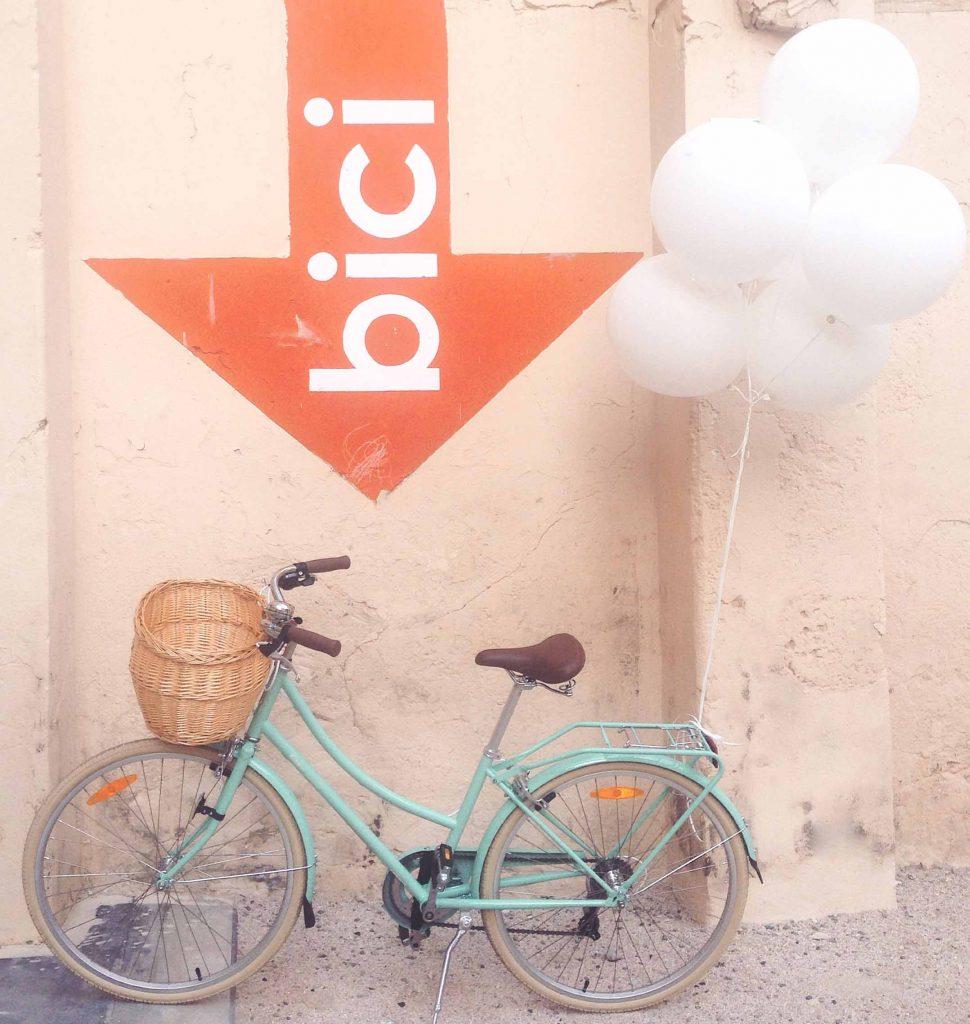 Bicicleta Bobbin Brownie Green La Pomada Bike Store Zaragoza e n la sesion de so cool eventos por increíble pero cierzo
