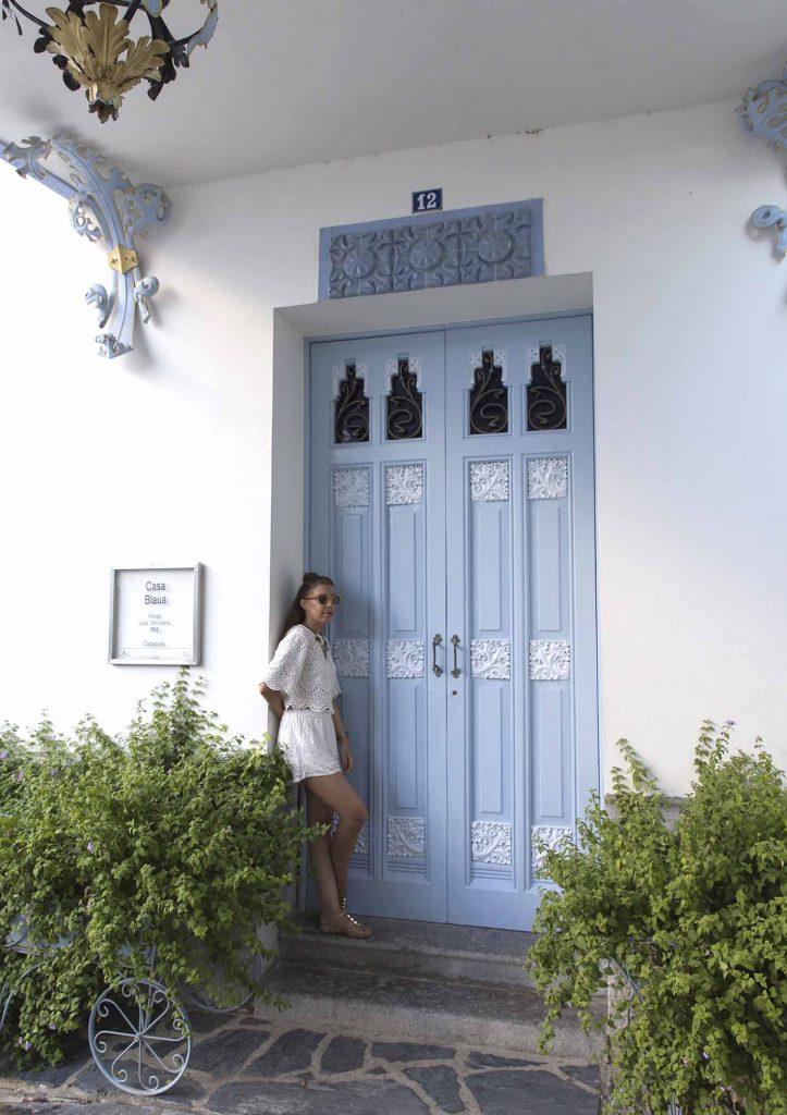casa blaua cadaques blog lifestyle increible pero cierzo