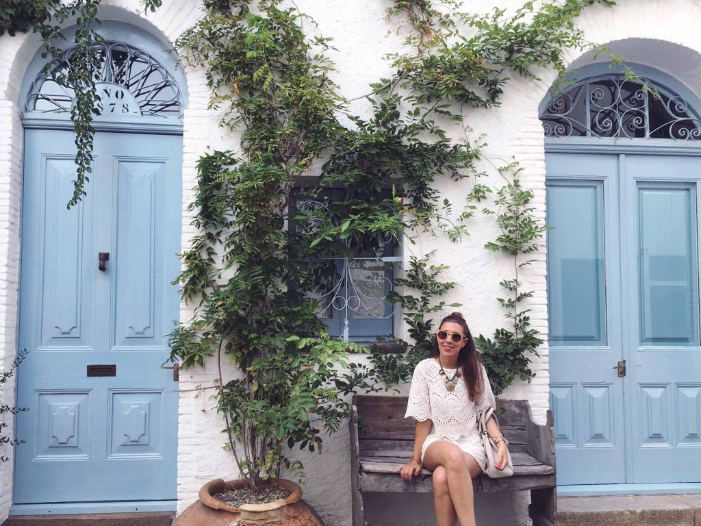 paseo por cadaques costa brava en el blog de lifestyle increíble pero cierzo