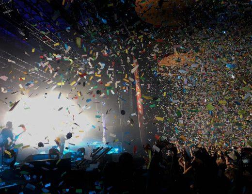 FIZ Festival 2016 Zaragoza con Love of Lesbian, Xoel Lopez, The Strypes, Digitalism, Carlos Sadness, Calavra, Belako, WAS y mas. Increible pero cierzo