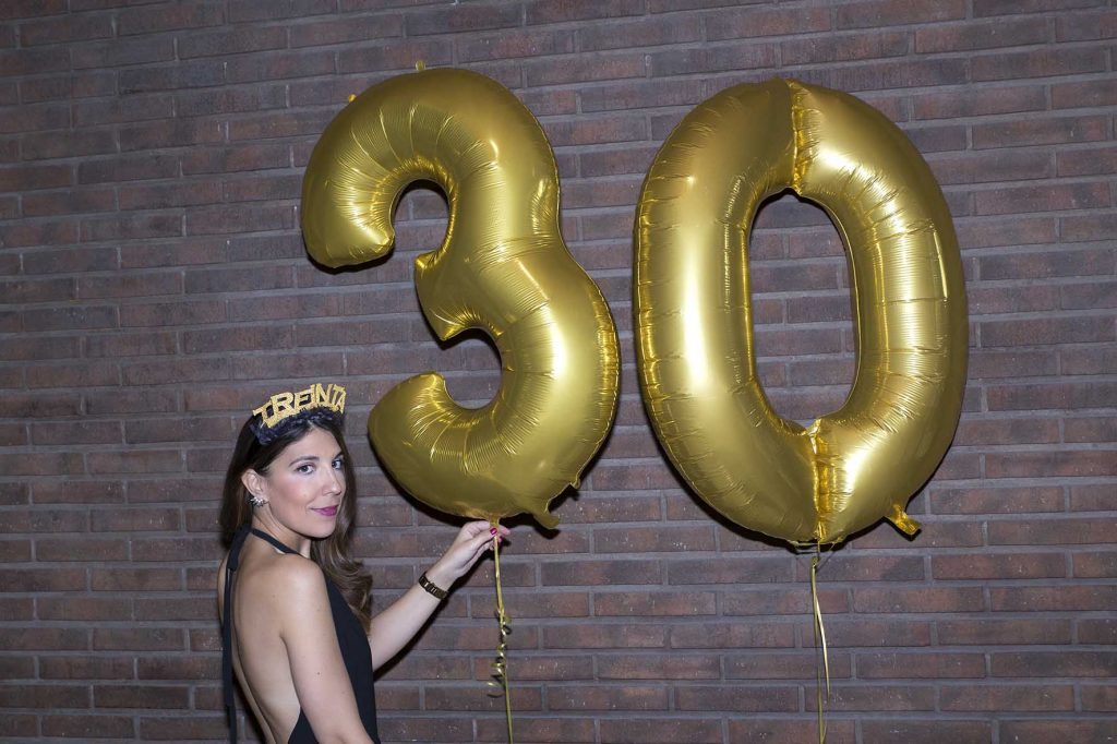 30 cumpleaños los girasoles zaragoza en el blog de lifestyle de zaragoza increíble pero cierzo