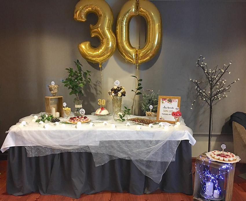 30 cumplea os los girasoles zaragoza for Cuartos decorados feliz cumpleanos