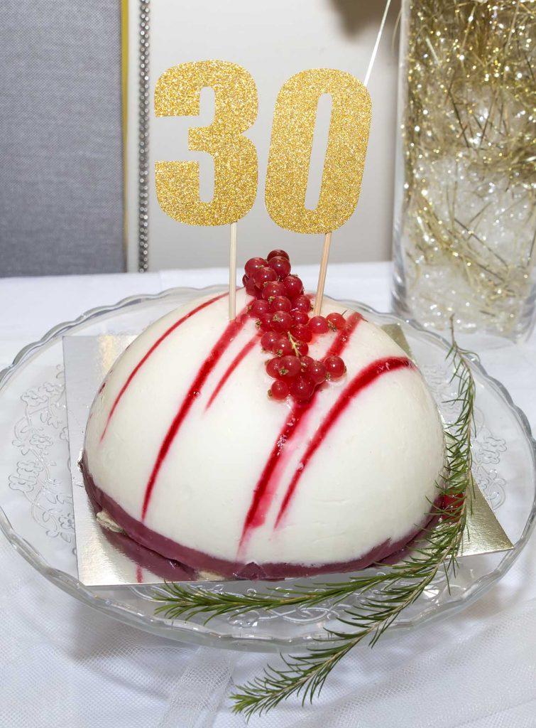 Tarta queso Bakery Cakes Zaragoza en el blog de lifestyle incredible pero cierzo