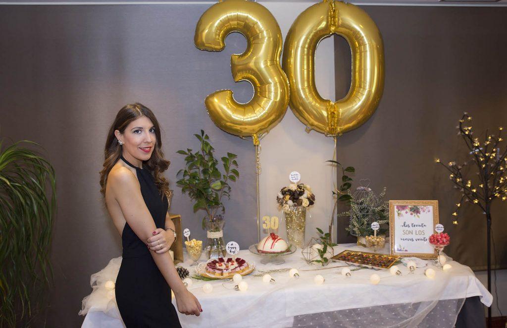 30 cumpleaños Los Girasoles Zaragoza con Bakery Cakes, Arte a Bocados, Pop it, Party Party Zgz, Luis The Marinero y Bodegas Valdepablo en el blog de lifestyle increíble pero cierzo