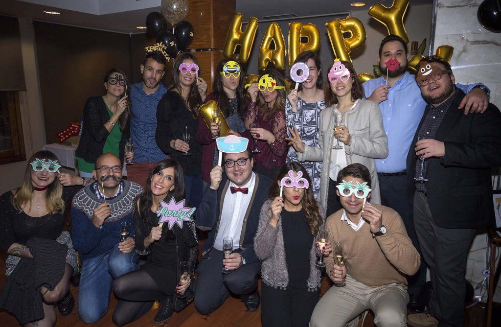 30 cumpleaños Los Girasoles Zaragoza con Bakery Cakes, Arte a Bocados, Pop it, Luis The Marinero y Bodegas Valdepablo en el blog de lifestyle increíble pero cierzo