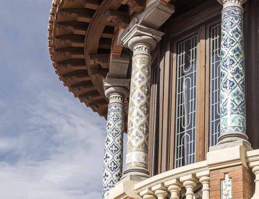 Visita Casa Solans Zaragoza en el blog Increíble pero cierzo