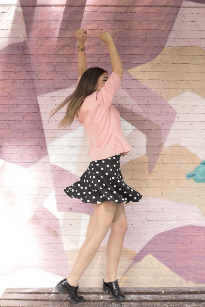 camiseta unicornio Sweet Mamma Trademark en el blog de moda increible pero cierzo