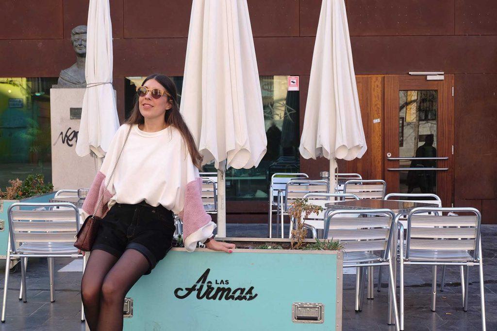 Restaurante Las Armas Zaragoza con nueva carta del chef Luis Bernad en el blog de lifestyle increíble pero cierzo