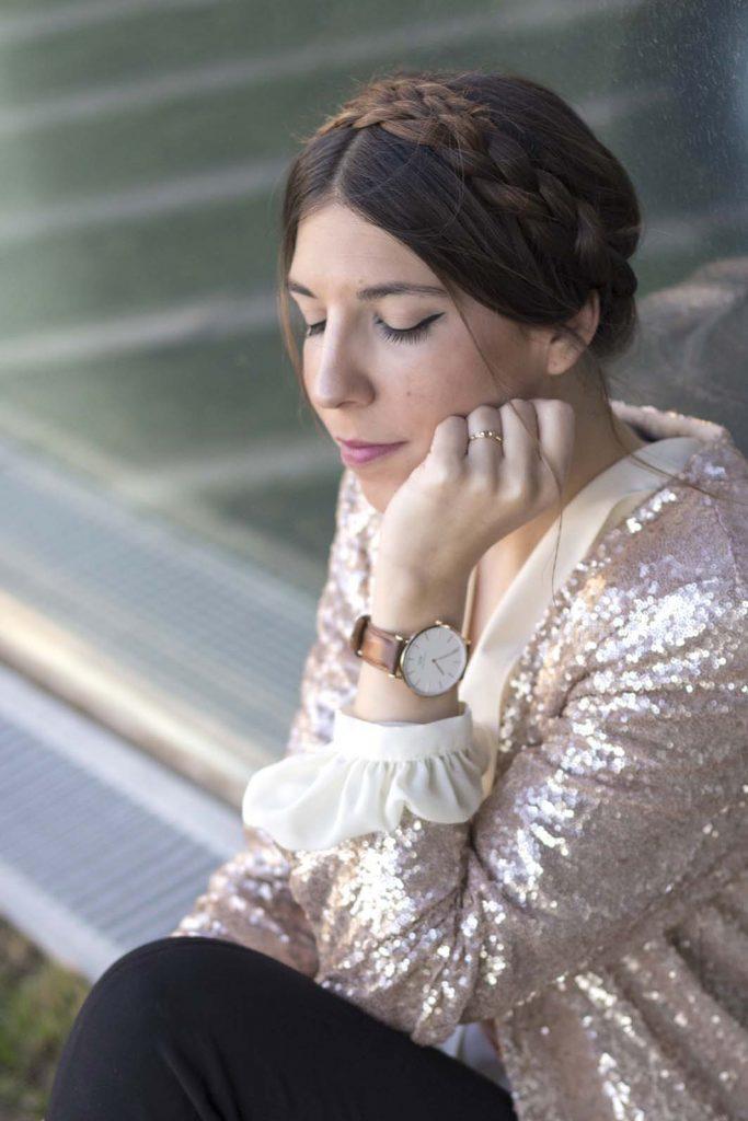 Reloj Durham Daniel Wellington moda en el blog increíble pero cierzo