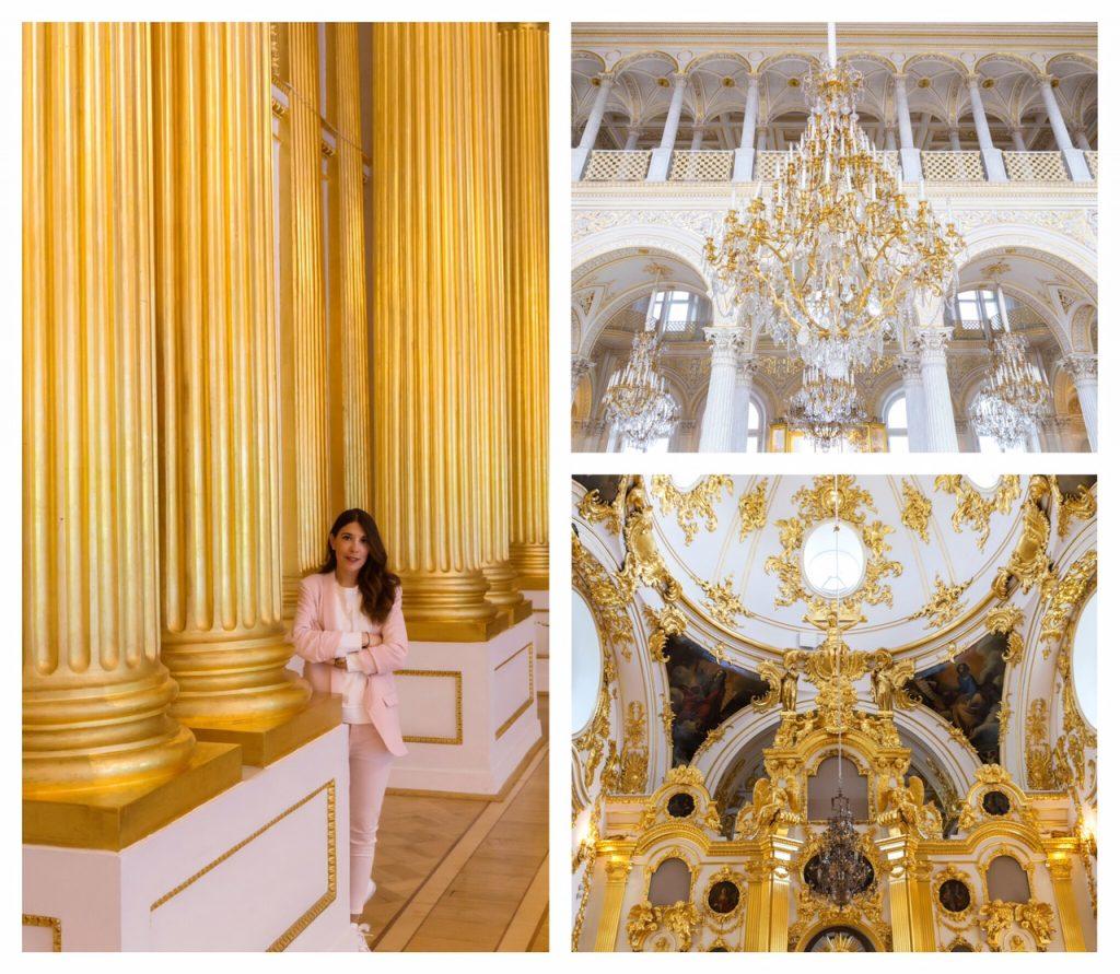 Hermitage San Petersburgo en el blog de lifestyle Increible pero cierzo de laguaigo.com