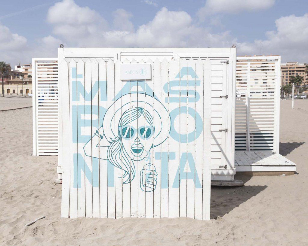 ook de verano en La Mas Bonita de Valencia