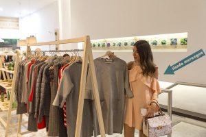 Telva Shopping Xperienze Zaragoza en la tienda de moda de Zaragoza Bombon en el blog de moda de Zaragoza Increíble pero cierzo