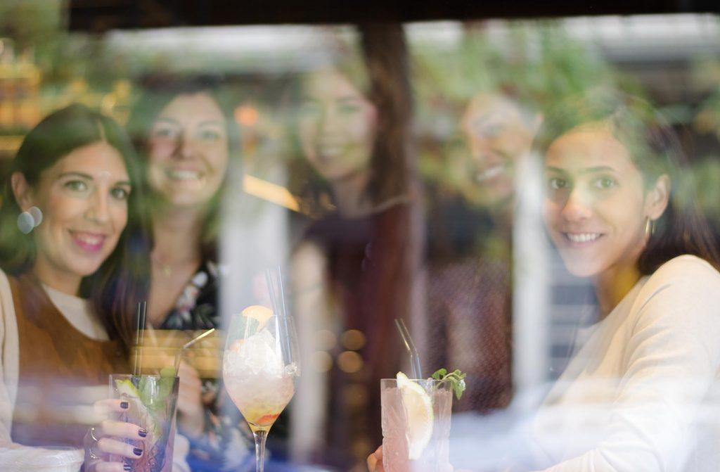brunch en Zaragoza en Garbo en el blog de lifestyle Increíble pero cierzo