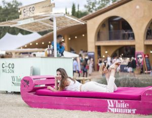 White Summer Festival Costa Brava